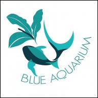 Blue.Aqurium